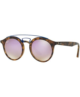 Ray-Ban Sunglasses, RB4256 49
