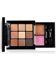 NYX Professional Makeup Bronze Smokey Look Palette