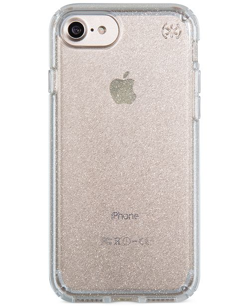 brand new 6d6b1 623e6 Presidio Glitter iPhone 7 Case