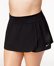 Nike Plus Size Boardskirt