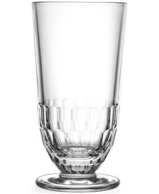 La Rochere Artois 6-Pc. Iced Tea Glass Set