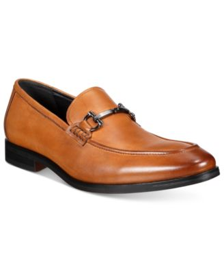 Image of Alfani Men's Chandler Moc-Toe Loafers, Created for Macy's