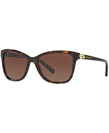 Coach Polarized Sunglasses, HC8187B