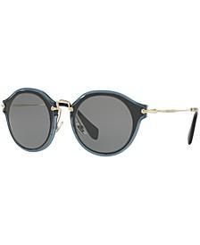 Sunglasses, MU 51SS