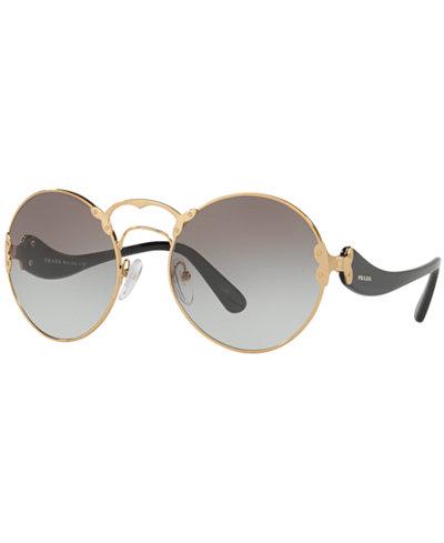 Prada Sunglasses, PR 55TS