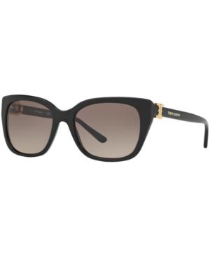 b6198373b1 Tory Burch Sunglasses Macy s