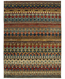 Karastan Spice Market Saigon Multi Area Rug Collection