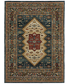 Karastan Spice Market Mandeb Area Rug Collection