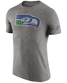 Nike Men's Seattle Seahawks Historic Logo T-Shirt