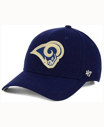 '47 Brand Los Angeles Rams Otsego MVP Cap