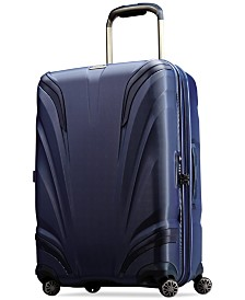 "CLOSEOUT! Samsonite Silhouette XV 26"" Hardside Expandable Spinner Suitcase"
