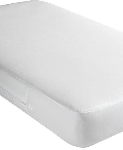 Protect-A-Bed® Allerzip® Smooth Crib Mattress Encasement, AAFA® Certified
