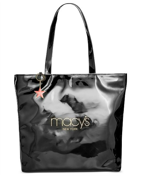 Macys Furniture Nyc: Macy's New York Large Shopper, Created For Macy's