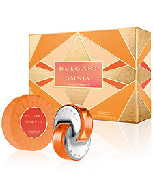 BVLGARI 2-Pc. Omnia Indian Garnet Gift Set