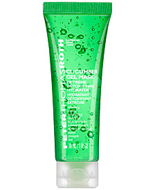 Receive a FREE Deluxe Cucumber Gel Mask with $45 Peter Thomas Roth purchase!