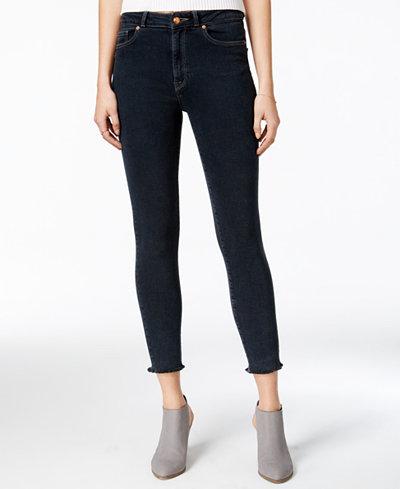DL 1961 Chrissy Skinny Jeans