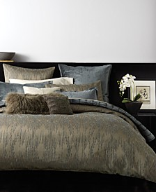Exhale Taupe Bedding Collection