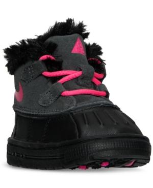 Nike Toddler Girls' Woodside...