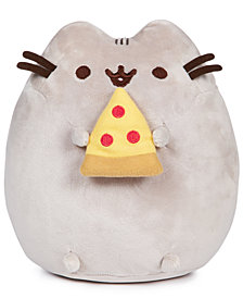 Gund® Pusheen Pizza Plush