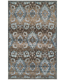 "Traveler  Abbey 3'3"" x 5'3"" Area Rug"