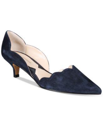 Kitten Heel Shoes: Shop Kitten Heel Shoes - Macy's
