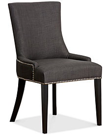 Devlyn Dining Chair, Quick Ship