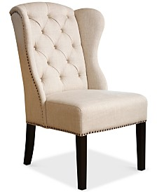Bradin Dining Chair, Direct Ship