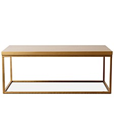 Merlyn Coffee Table, Quick Ship