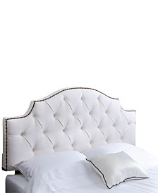 Taylen Full/Queen Headboard, Quick Ship