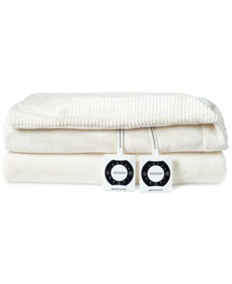 Intellisense Twin Heated Blanket