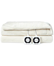 Intellisense King Electric Blanket