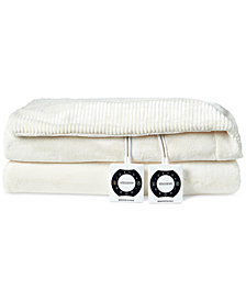 Berkshire Intellisense Heated Blankets