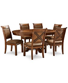 Table for 6 Size: Table for 6 - Macy\'s