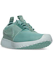 Nike Women's Juvenate Print Casual Sneakers from Finish Line