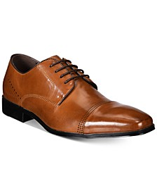 Men's Lesson Plan Oxfords