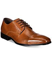 Macy's Mens Dress More Brown amp; Black Shoes Zw4wnqBUH