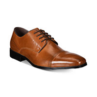 Unlisted Kenneth Cole Men's Lesson Plan Oxfords Shoes