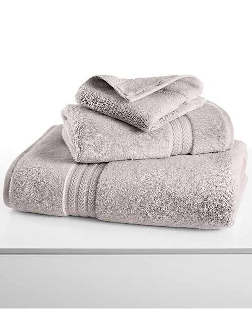 "Hotel Collection  CLOSEOUT! Hotel Collection Finest 18"" x 30"" Hand Towel. Created for Macy's"