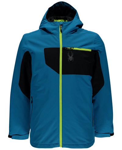Where to buy spyder jackets