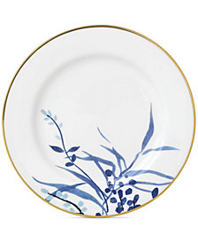 kate spade new york Birch Way Indigo Collection Bread & Butter Plate