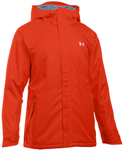 Under Armour Men S Coldgear 174 Infrared Jacket Coats
