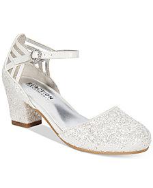 Kenneth Cole Sarah Shine Dress Shoes, Little Girls & Big Girls