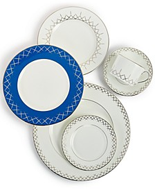 Lismore Pops Dinnerware Collection
