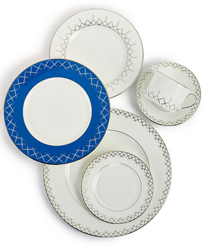 Waterford Lismore Pops Dinnerware Collection