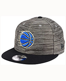 New Era Orlando Magic Blurred Trick 9FIFTY Snapback Cap