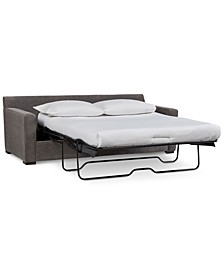 "Radley 86"" Fabric Queen Sleeper Sofa Bed, Created for Macy's"