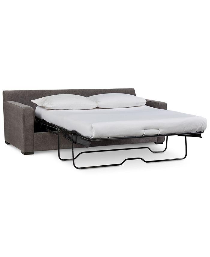 Furniture Radley 86 Fabric Queen, Sofa Queen Bed