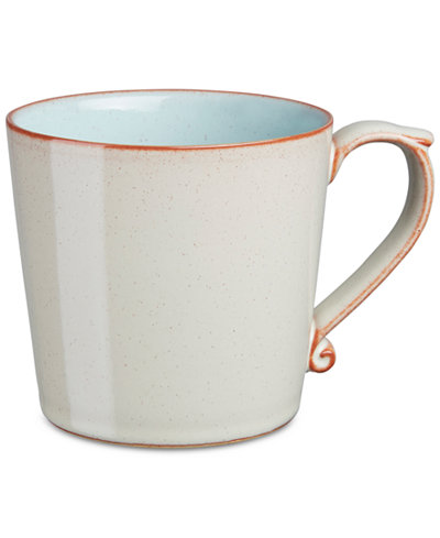 Denby Dinnerware, Heritage Pavilion Large Mug