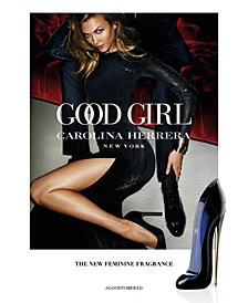 Good Girl Eau de Parfum Collection Page