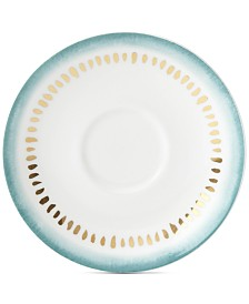 Lenox Goldenrod Collection Saucer